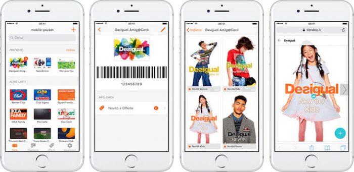 Fidelizzazione e Customer Journey, la scelta di mobile-pocket