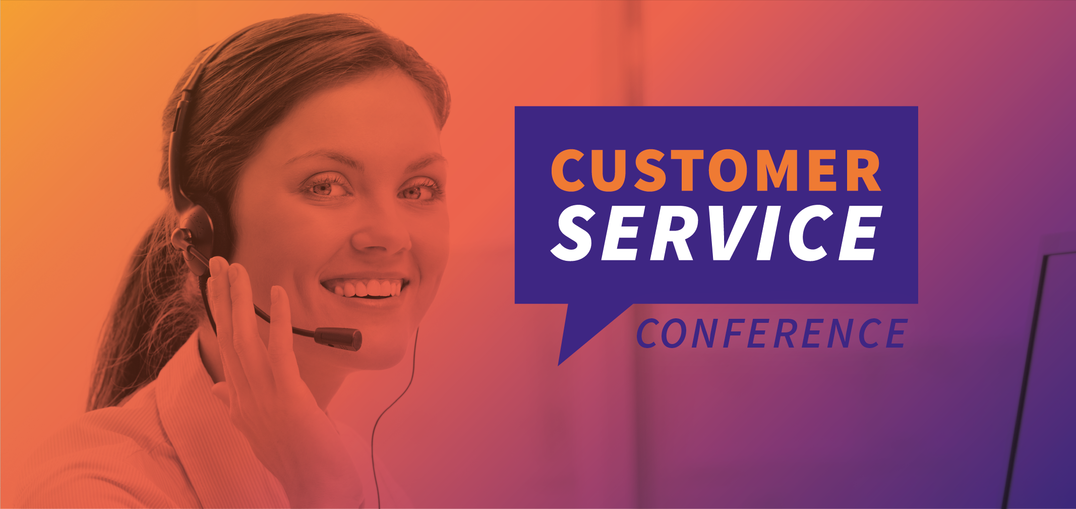 Agenda tappa Roma Customer Service Conference