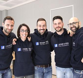 Felici e soddisfatti: ecco come Schibsted Italy conquista i suoi clienti