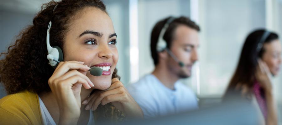 La tecnologia a supporto dei contact center di prossima generazione
