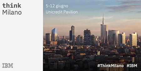 Think Milano 2018: alla scoperta della tecnologia con IBM