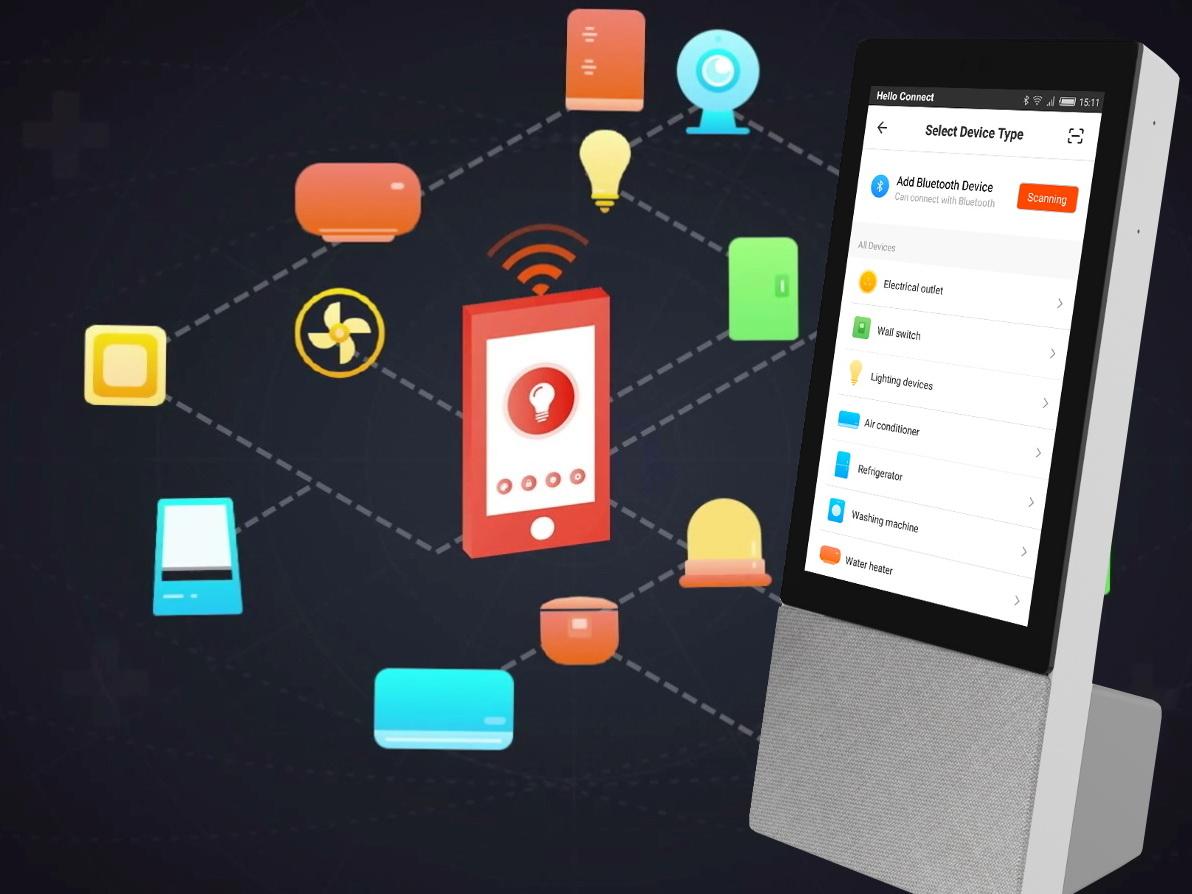Archos presenta Hello Connect: una sola applicazione per la casa connessa