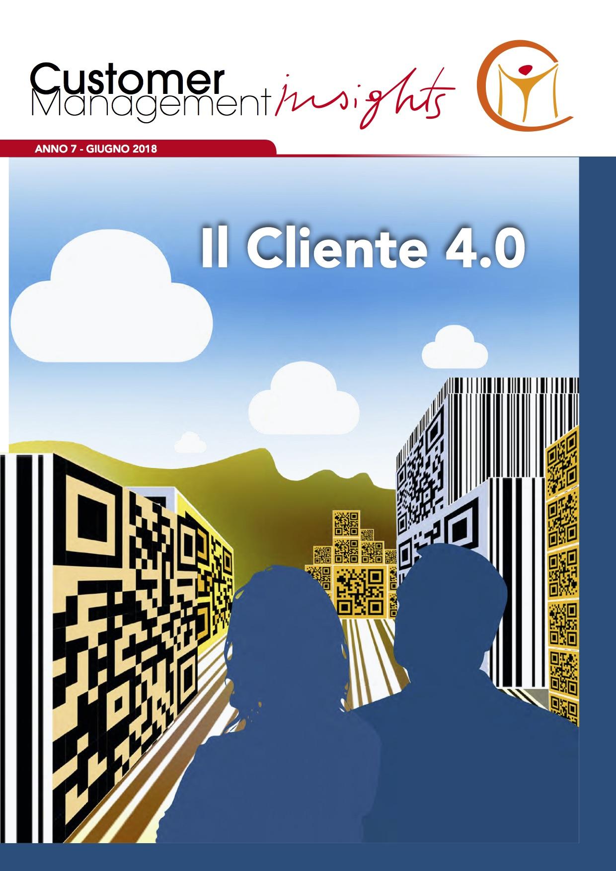 Il Cliente 4.0 – Monografia