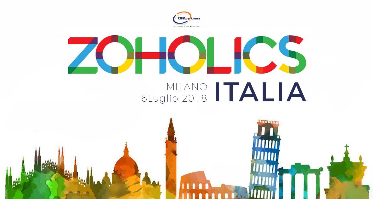 Zoholics arriva in Italia: appuntamento il 6 luglio a Milano