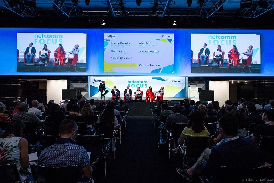 Netcomm Focus Fashion & Lifestyle 2018: crescono i consumatori e la spesa online