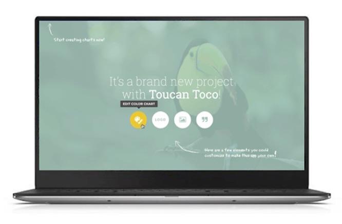 Toucan Toco presenta Studio, piattaforma SaaS per creare app di reportistica