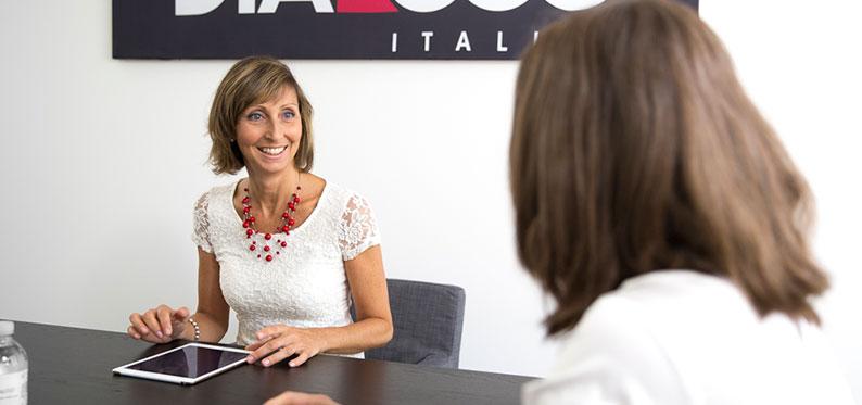 Consulenza e affidabilità: con Dialogo la comunicazione diventa passione