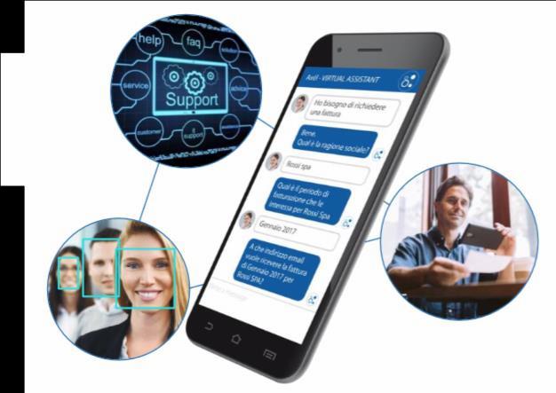 BeNext, piattaforma integrata di intelligenza artificiale