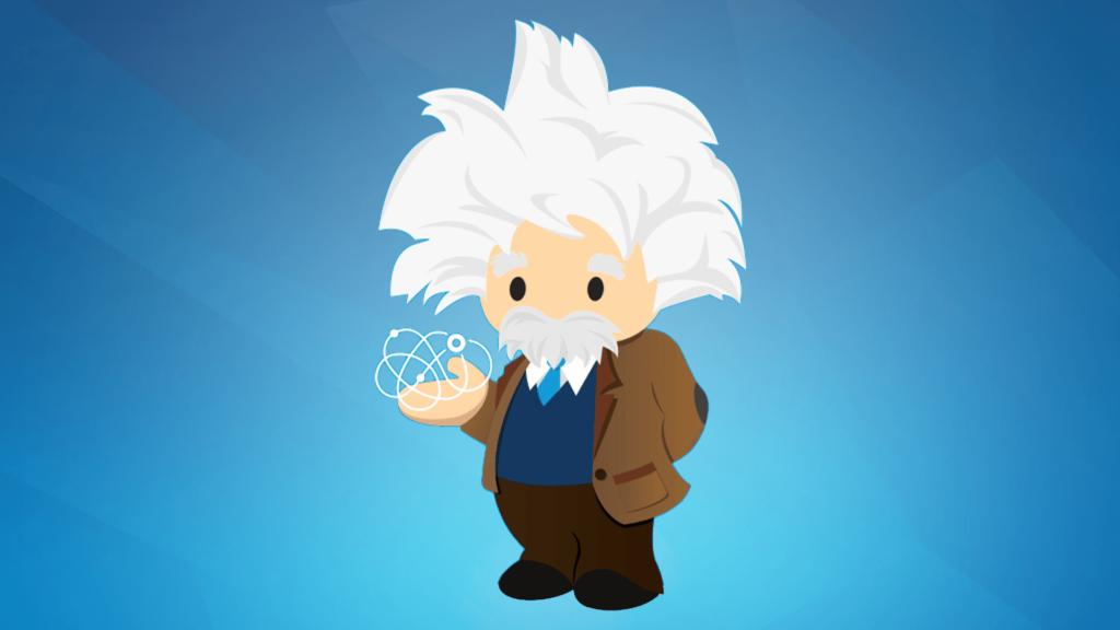 Einstein: la nuova generazione di Service Cloud di Salesforce
