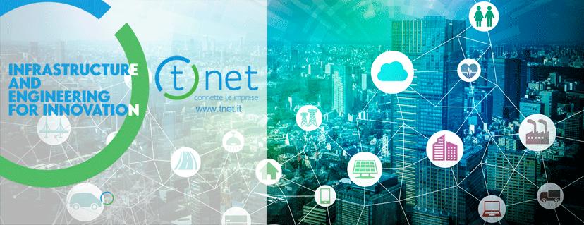T.net è il nuovo membro associato di EIT Digital