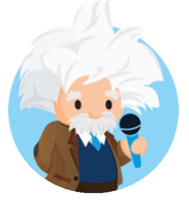 Einstein Voice di Salesforce cambia il volto del CRM