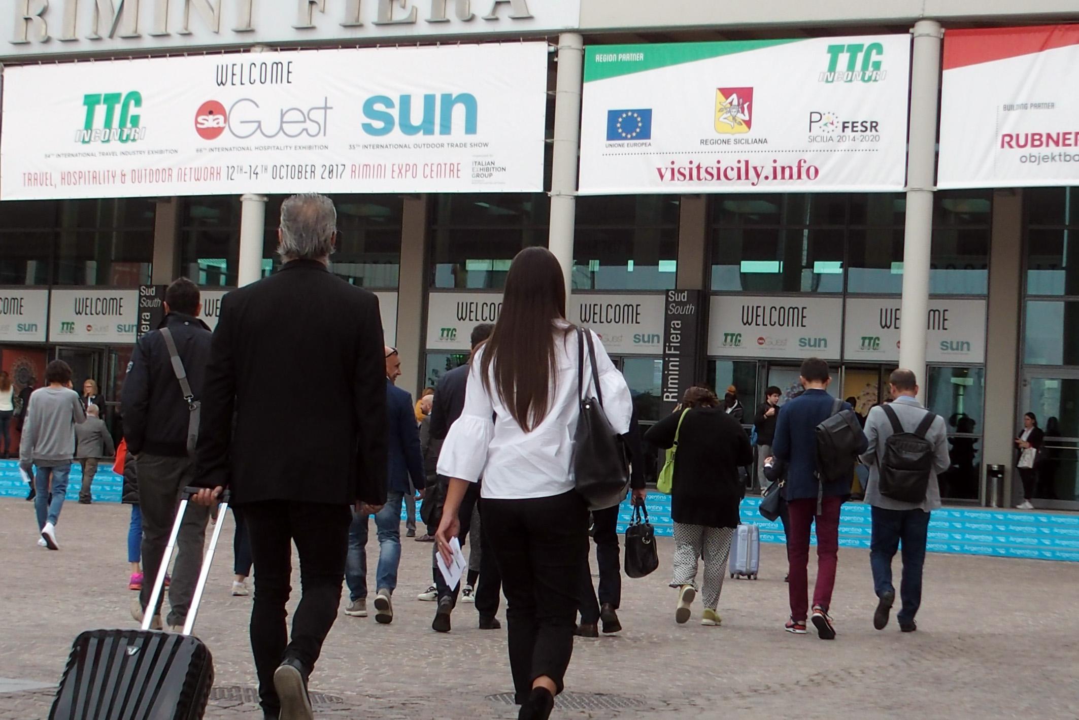Settore turismo, si avvicina l'appuntamento con 3 saloni internazionali