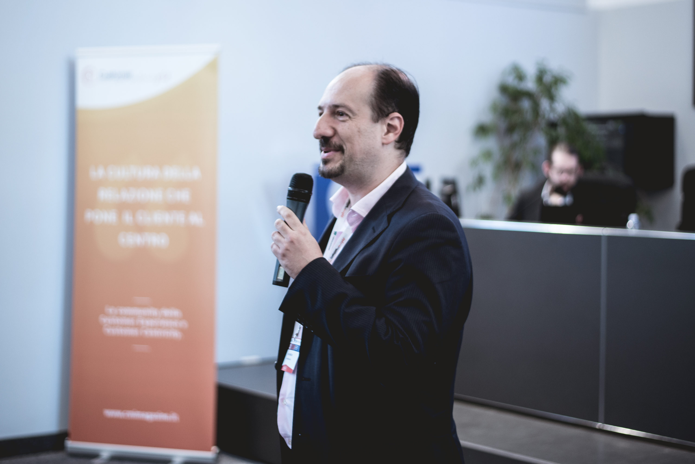 CORSO: I passi per un piano d'azione di Digital Customer Service