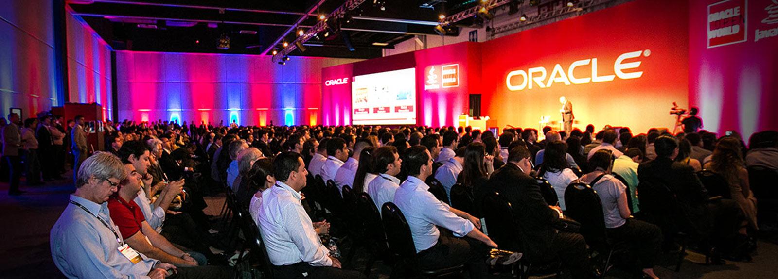 Oracle OpenWorld 2018 i trend per le applicazioni in cloud