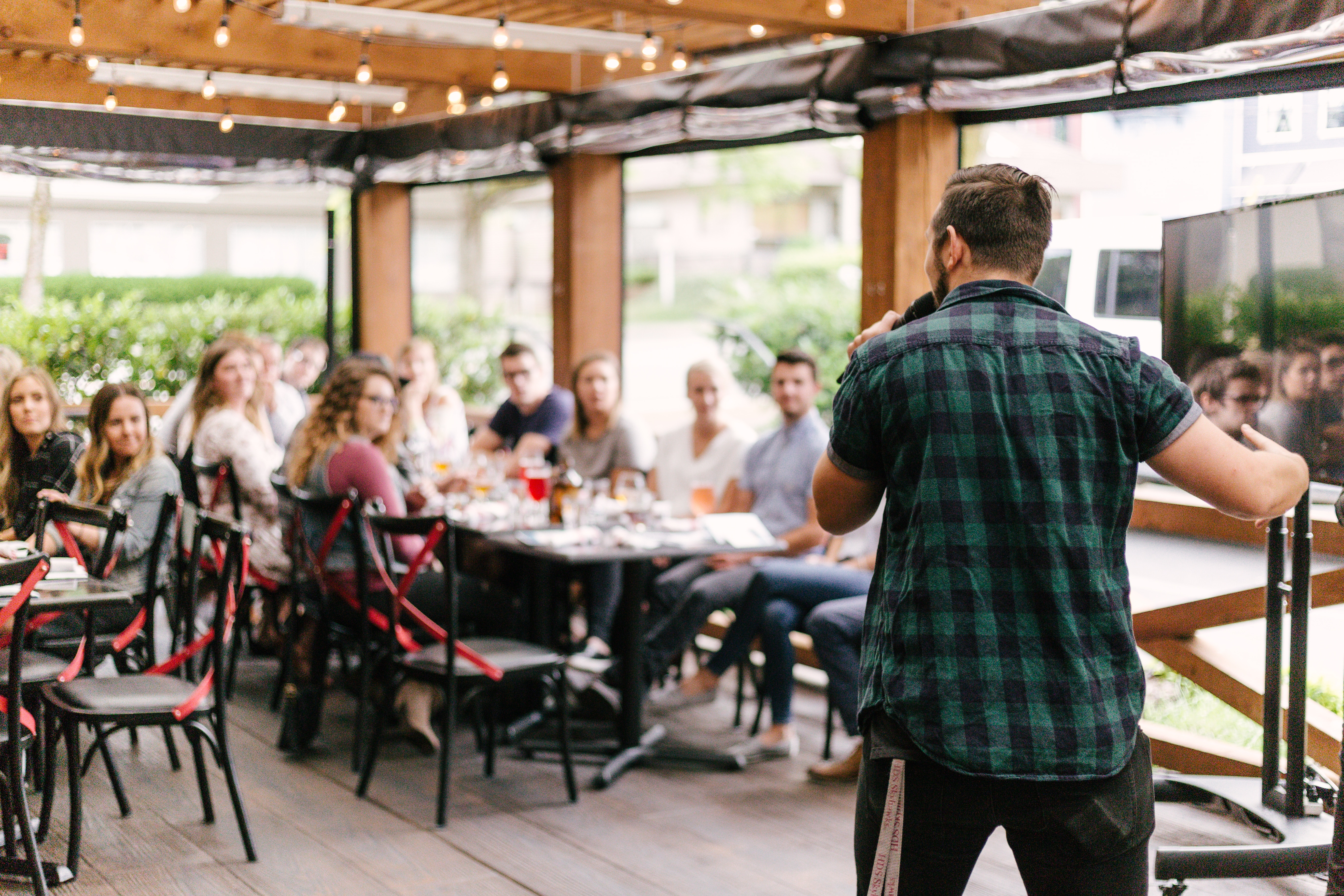 Cresce l'impegno di CMI a sostegno delle startup
