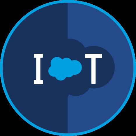 Con Salesforce e l'IoT il servizio clienti è sempre più proattivo e predittivo