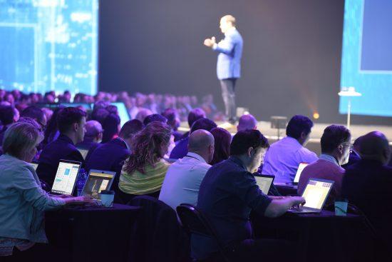 L'eccellenza di Maticmind al Cisco Partner Summit 2018
