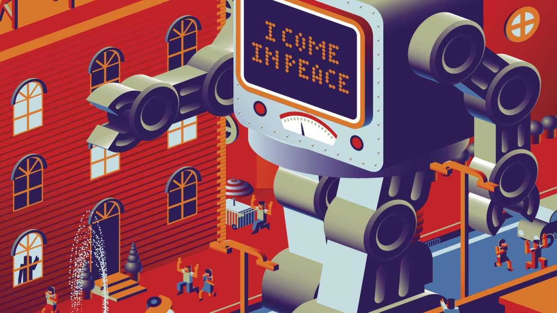 Gli Italiani sognano davvero i Contact Center robotici?