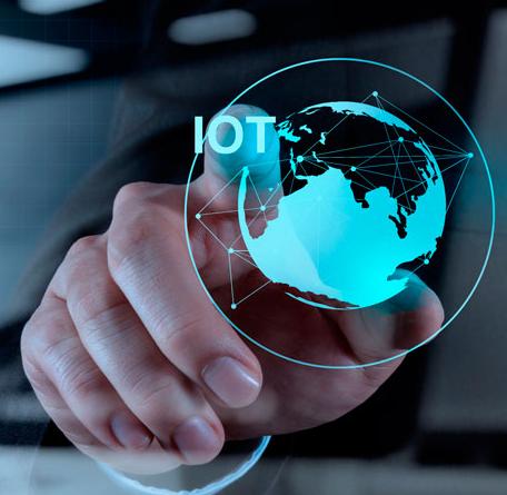 Il futuro dell'IoT secondo ServiceNow
