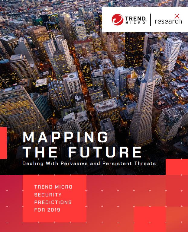 Mappare il Futuro, le previsioni di Trend Micro sulla Cybersecurity