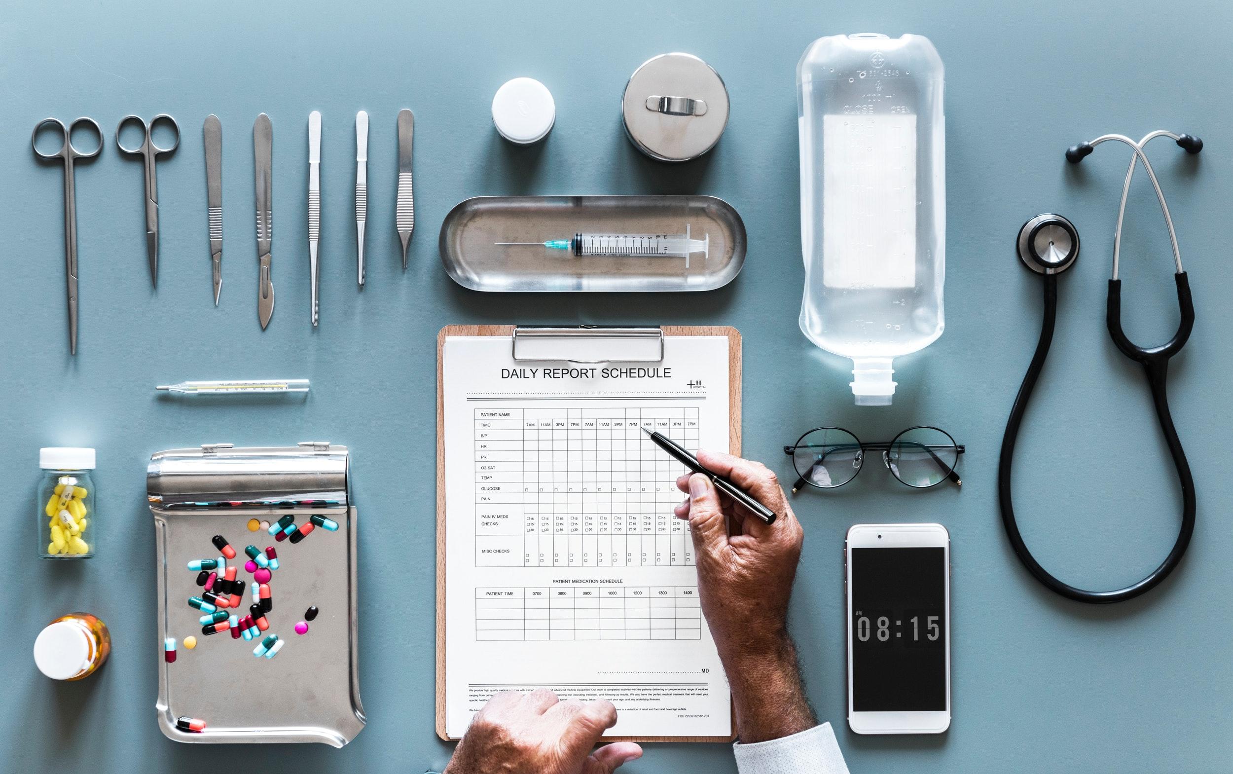 SAP presenta i risultati dello studio sulle organizzazioni sanitarie
