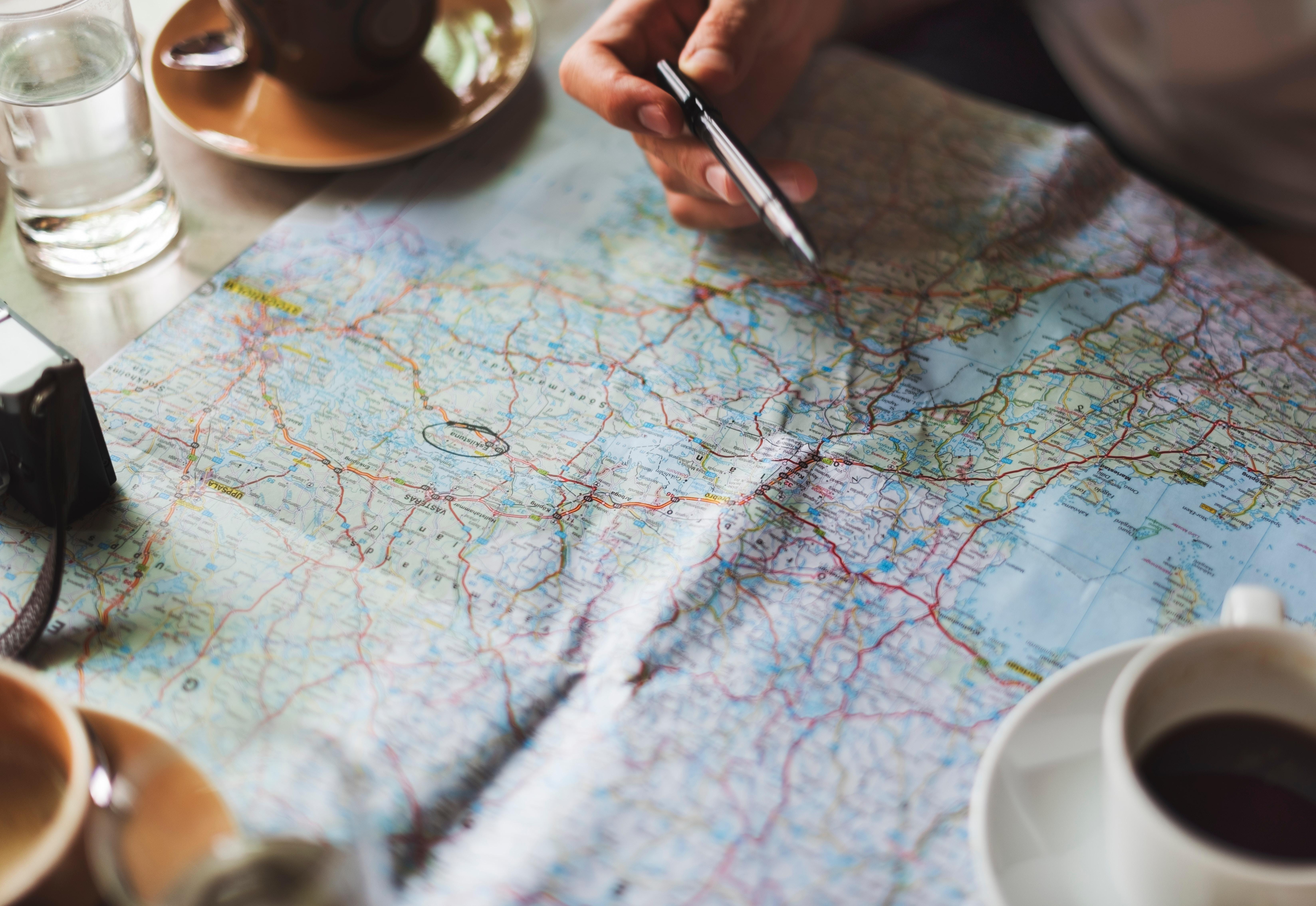 Quando il viaggio è tailor made, i sarti sono i consulenti di viaggio