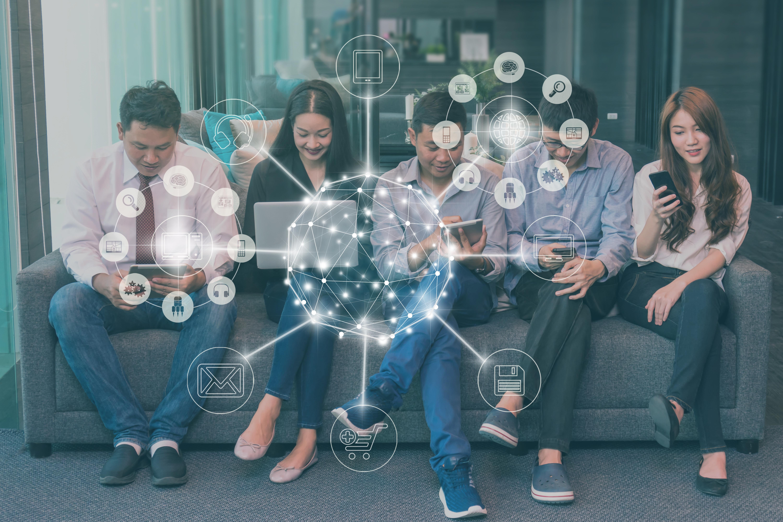 Come l'intelligenza artificiale migliora la produttività