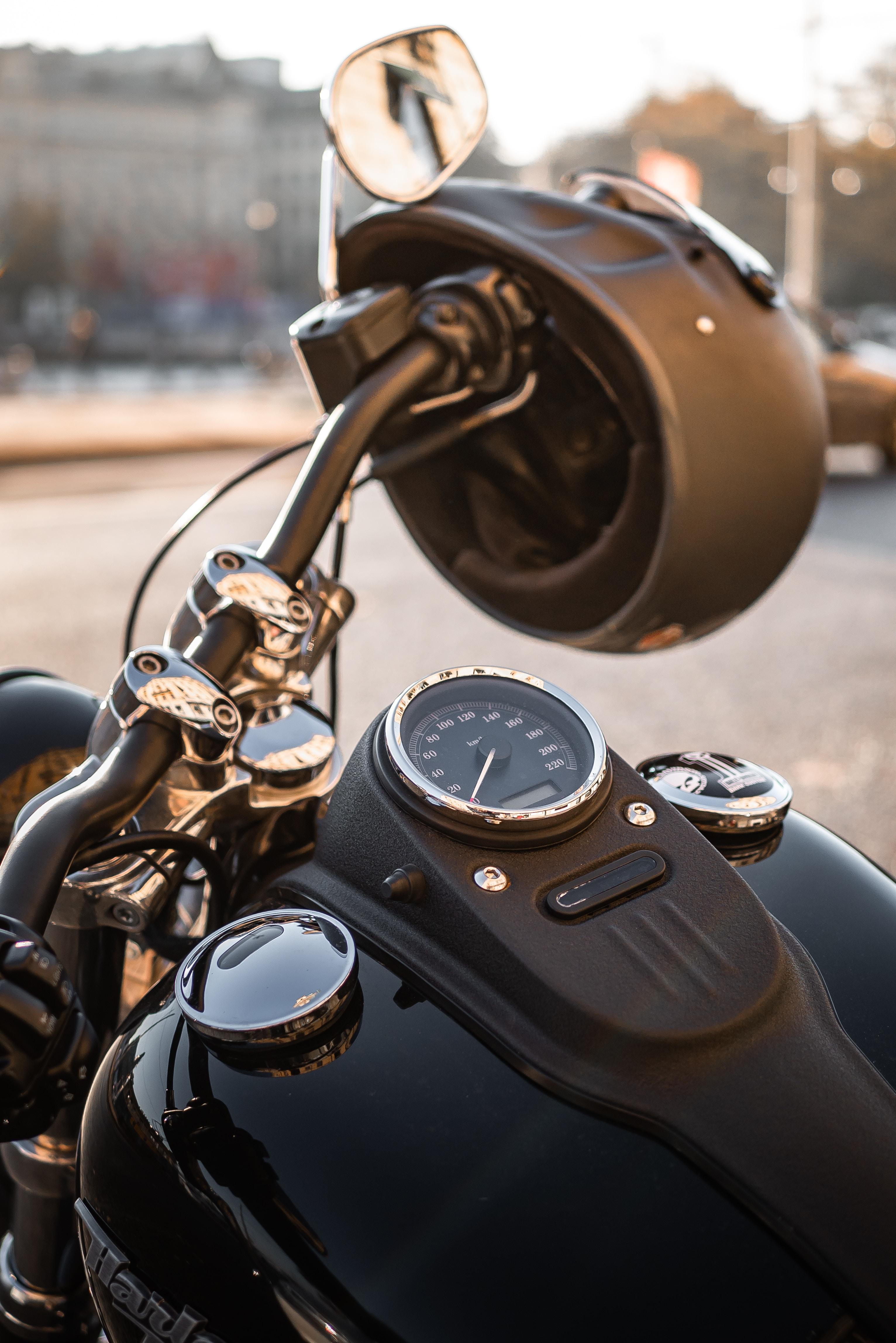 IBM e Harley Davidson per migliorare la driving experience