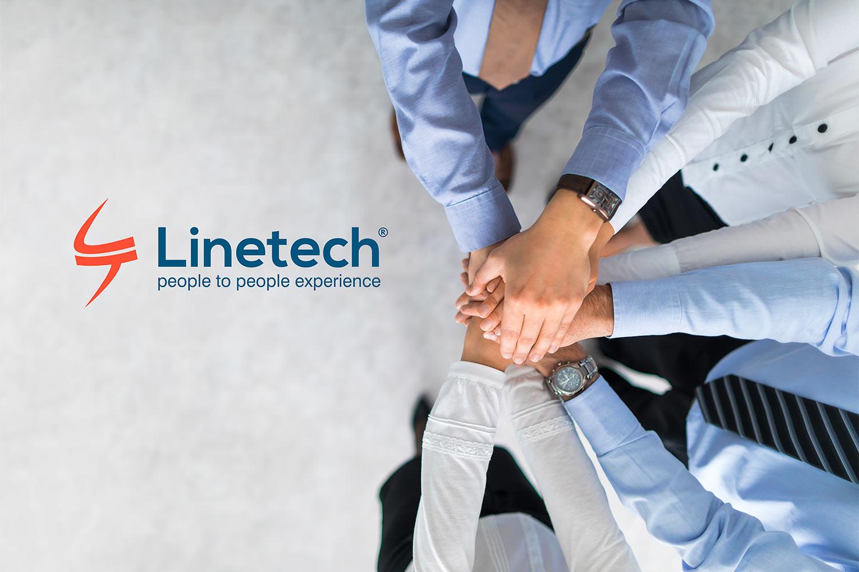 """Linetech: """"Il cliente è la nostra dimensione"""""""