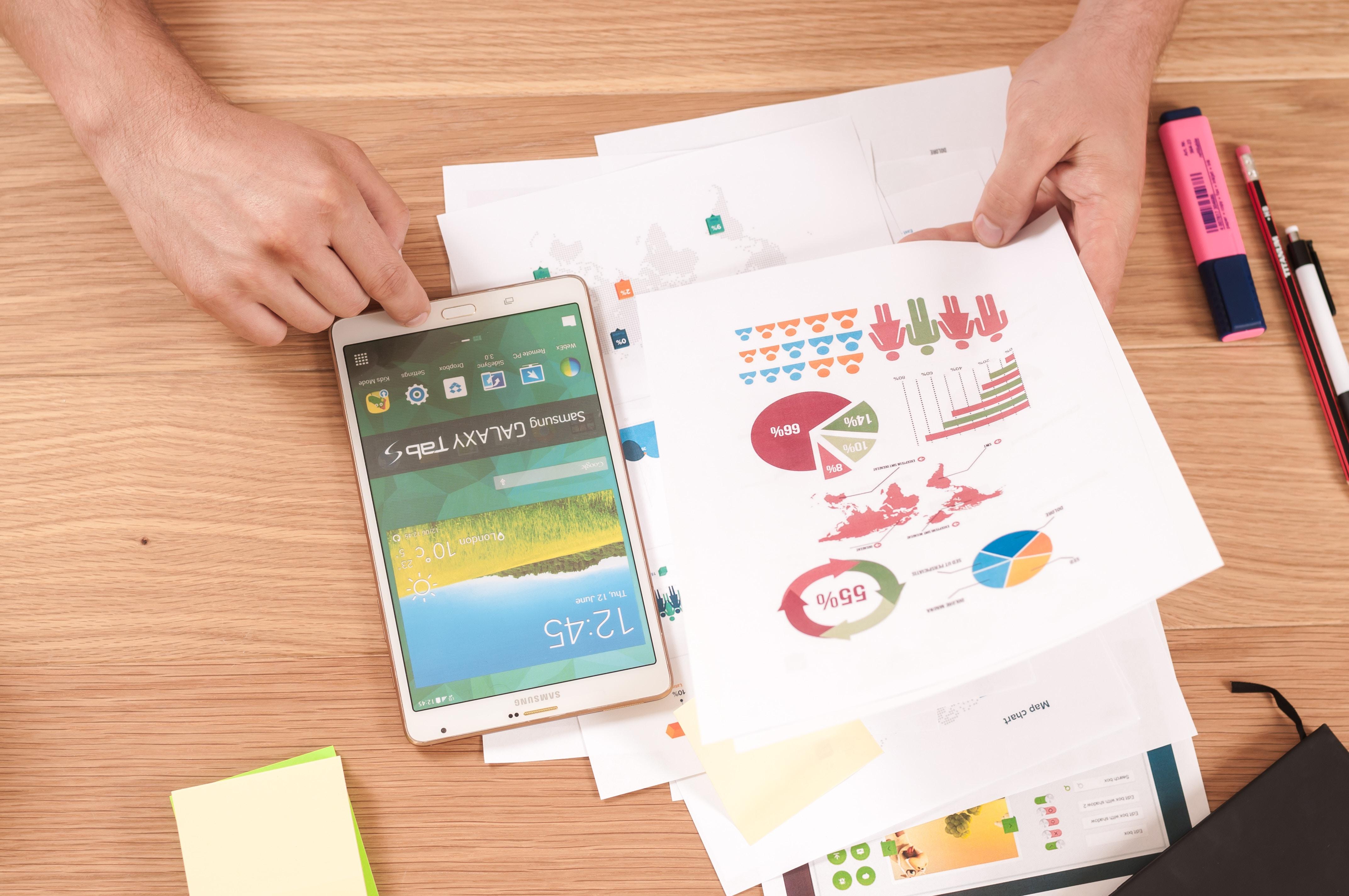 La digital transformation delle aziende in uno studio SAP