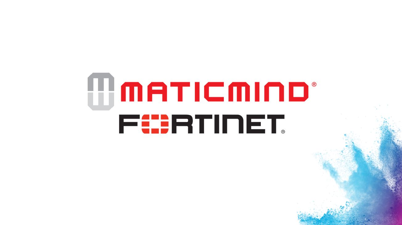 "A Maticmind il Premio EMEA ""Partner of the Year 2018"" di Fortinet"