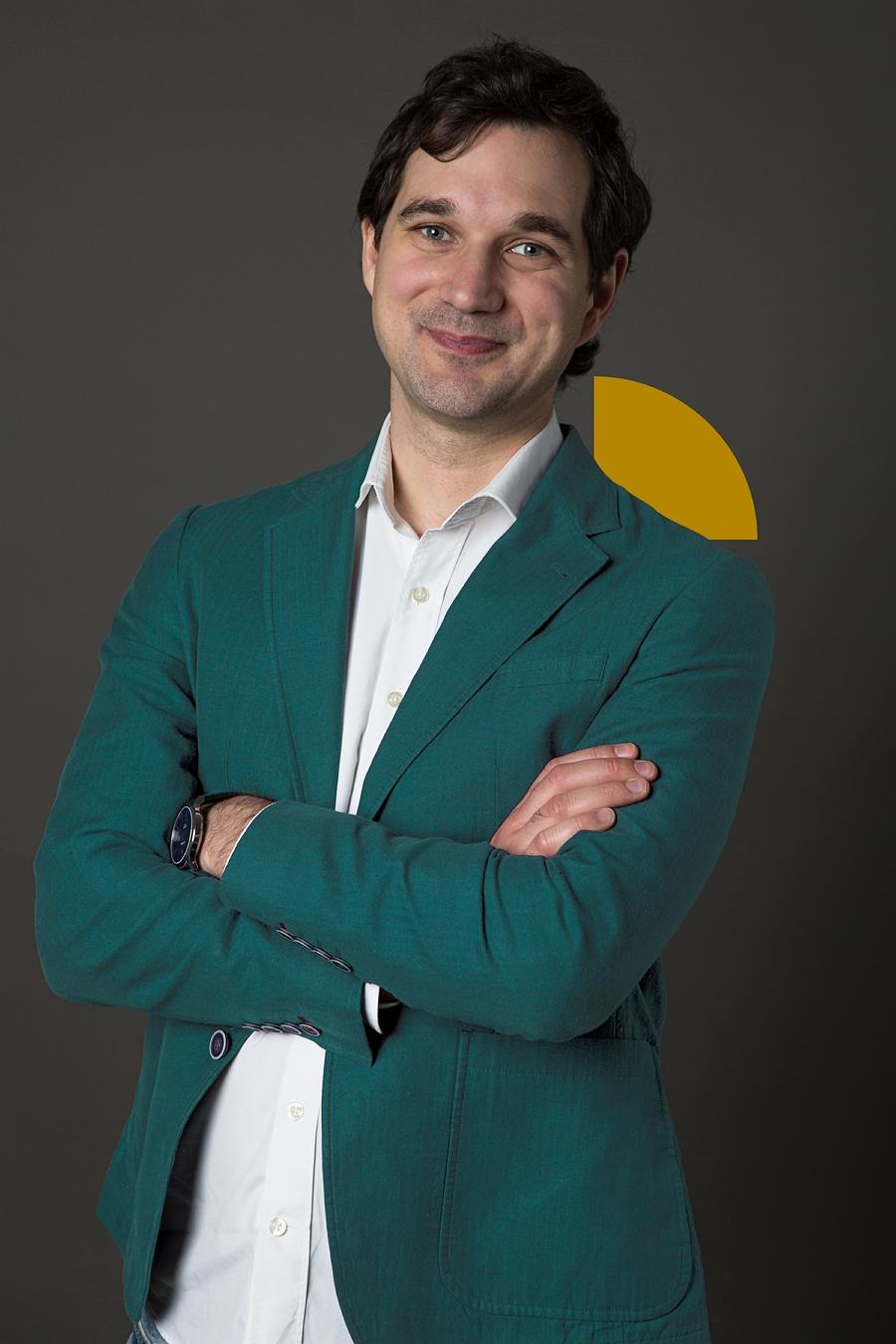 Marco Micozzi è il nuovo Country Opener Italia di Toucan Toco