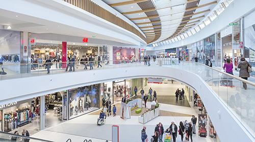 La rivoluzione della shopping experience con M-Cube