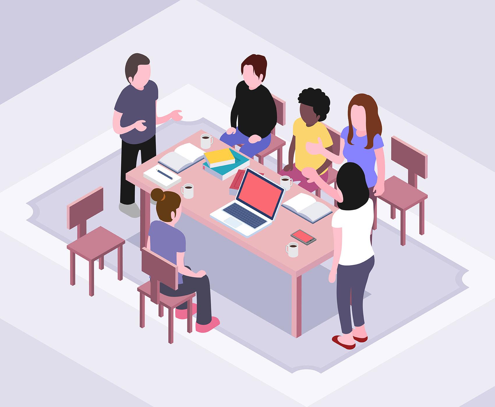 Come creare una cultura aziendale solida