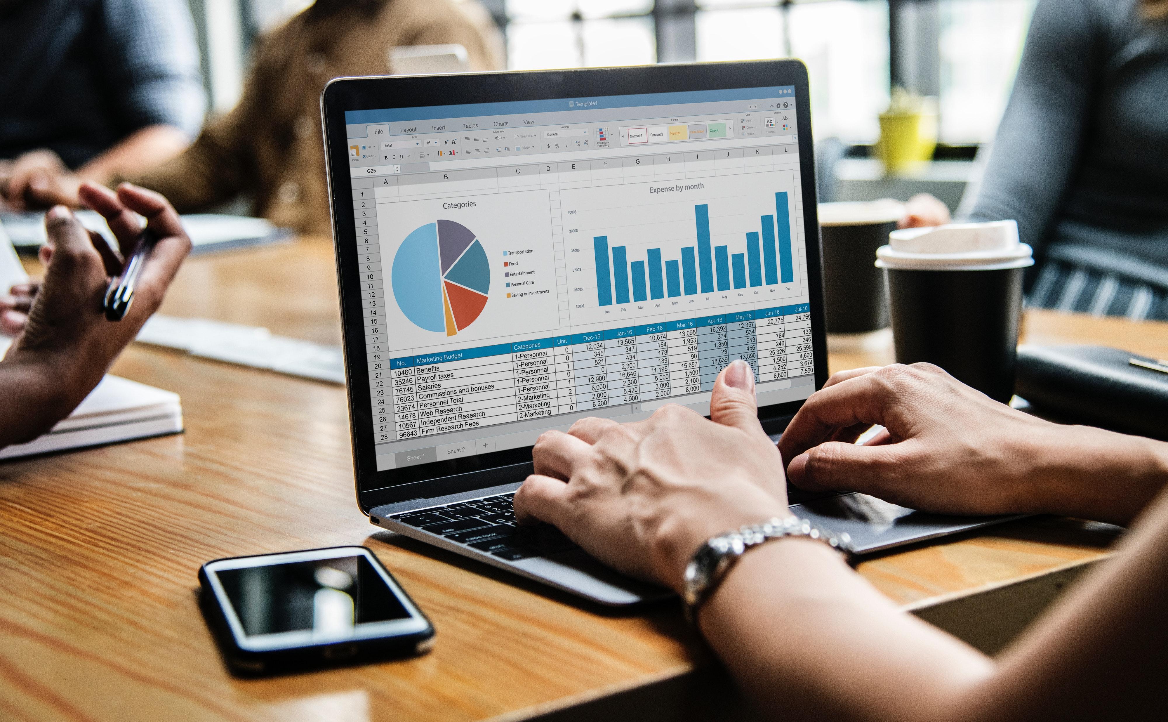 SAP al primo posto nel campo degli ERP Software
