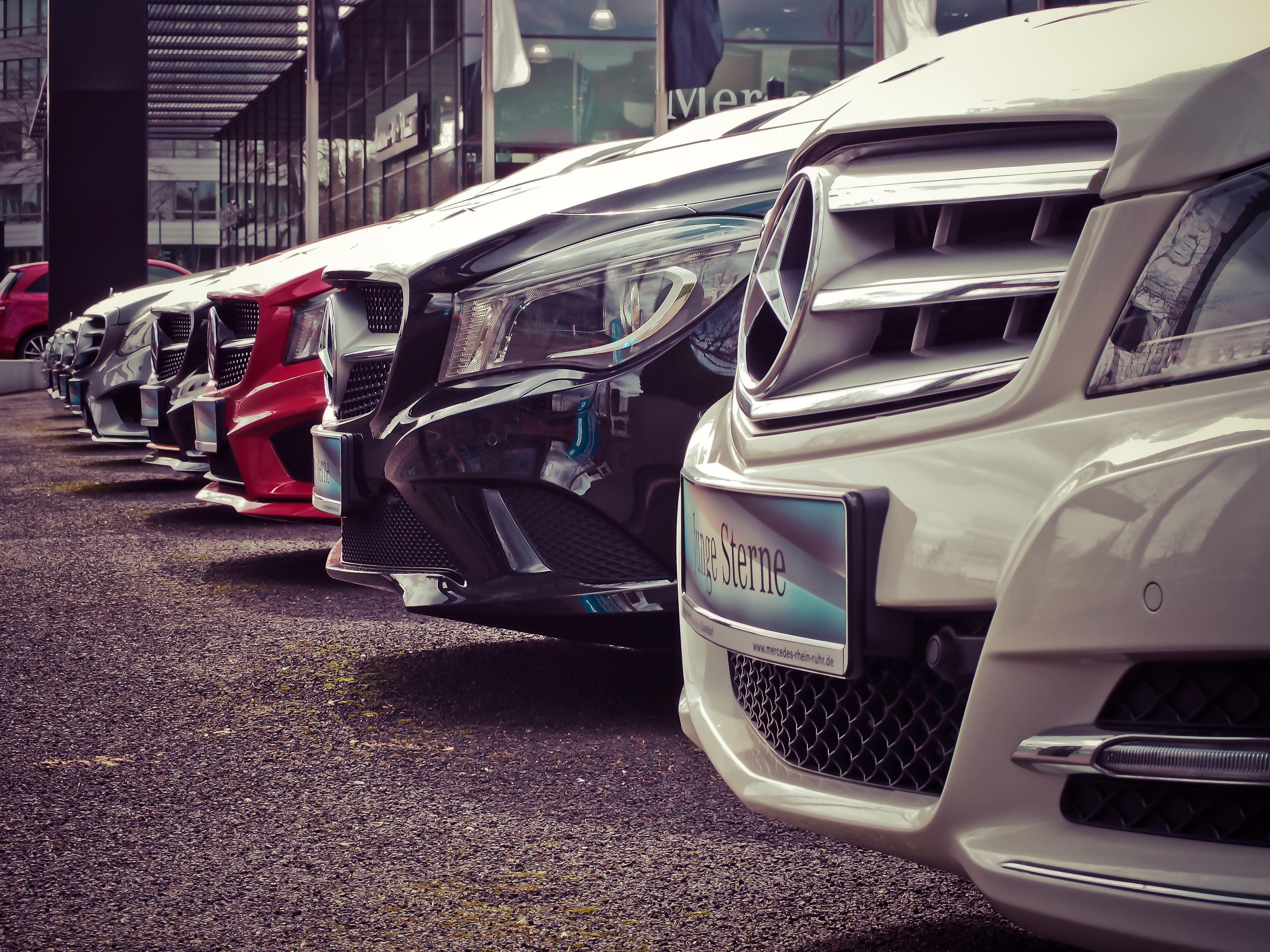 Il salto avanti di Mercedes nella Customer Experience 4.0