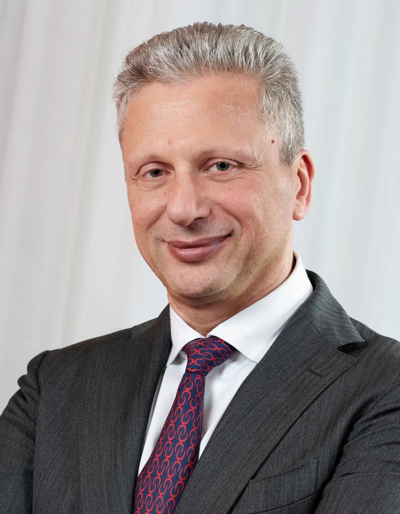 Aiman Ezzat sarà il nuovo CEO di Capgemini