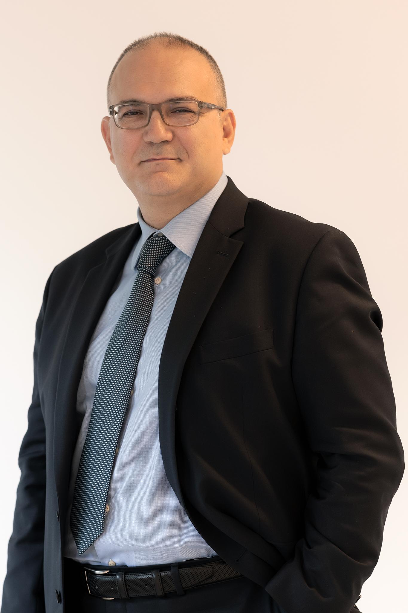 Marco Ciavarella arriva ad Almawave come Partnership & Channel Manager