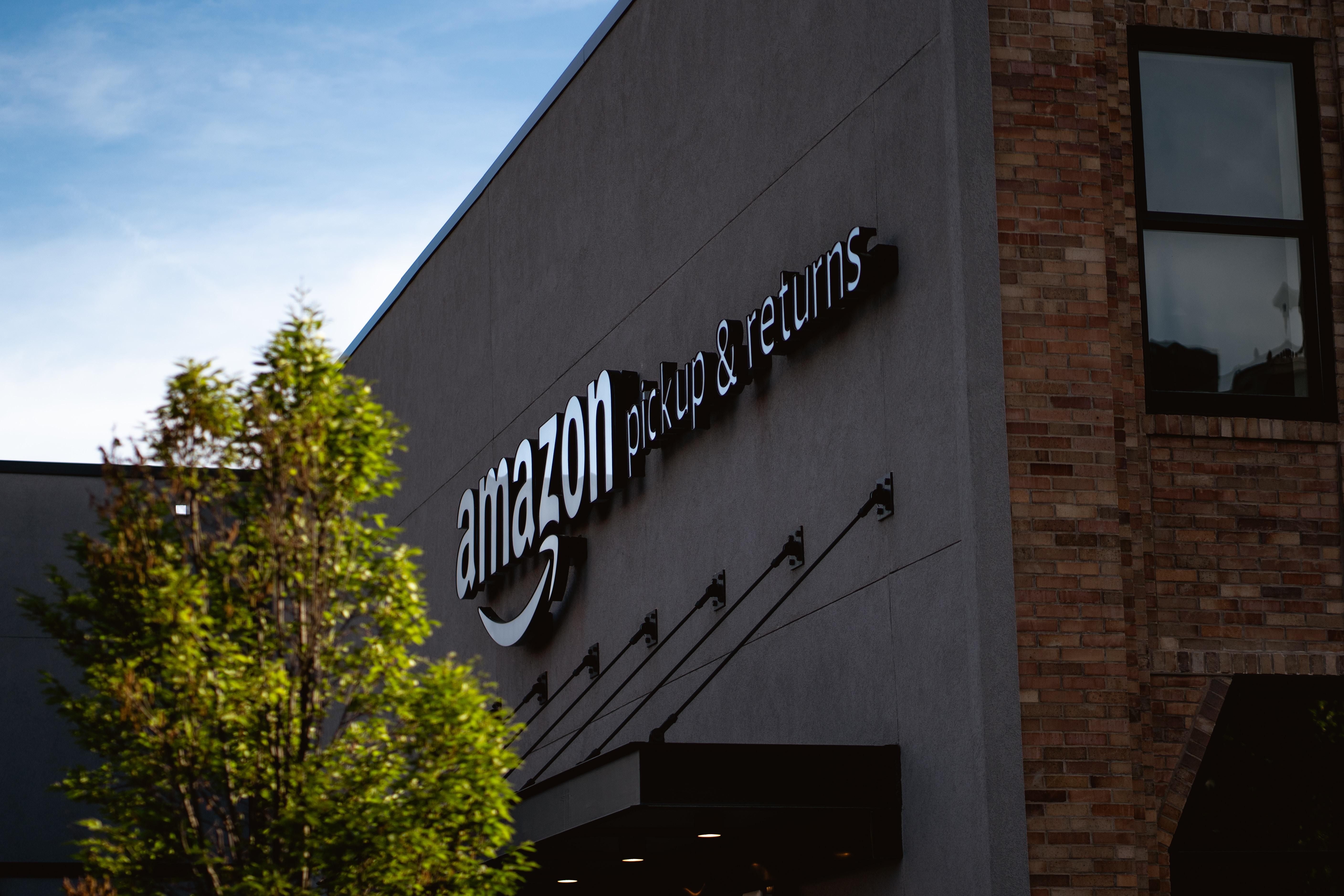 La tecnologia di Amazon Go approderà su altri store nel 2020