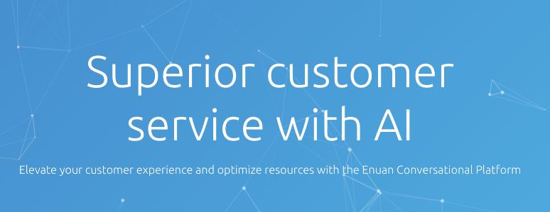 Enuan è la startup italiana che ha contribuito all'evoluzione dell'IA