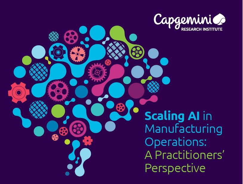 Dalla nuova ricerca di Capgemini l'Europa è campione nell'uso di IA