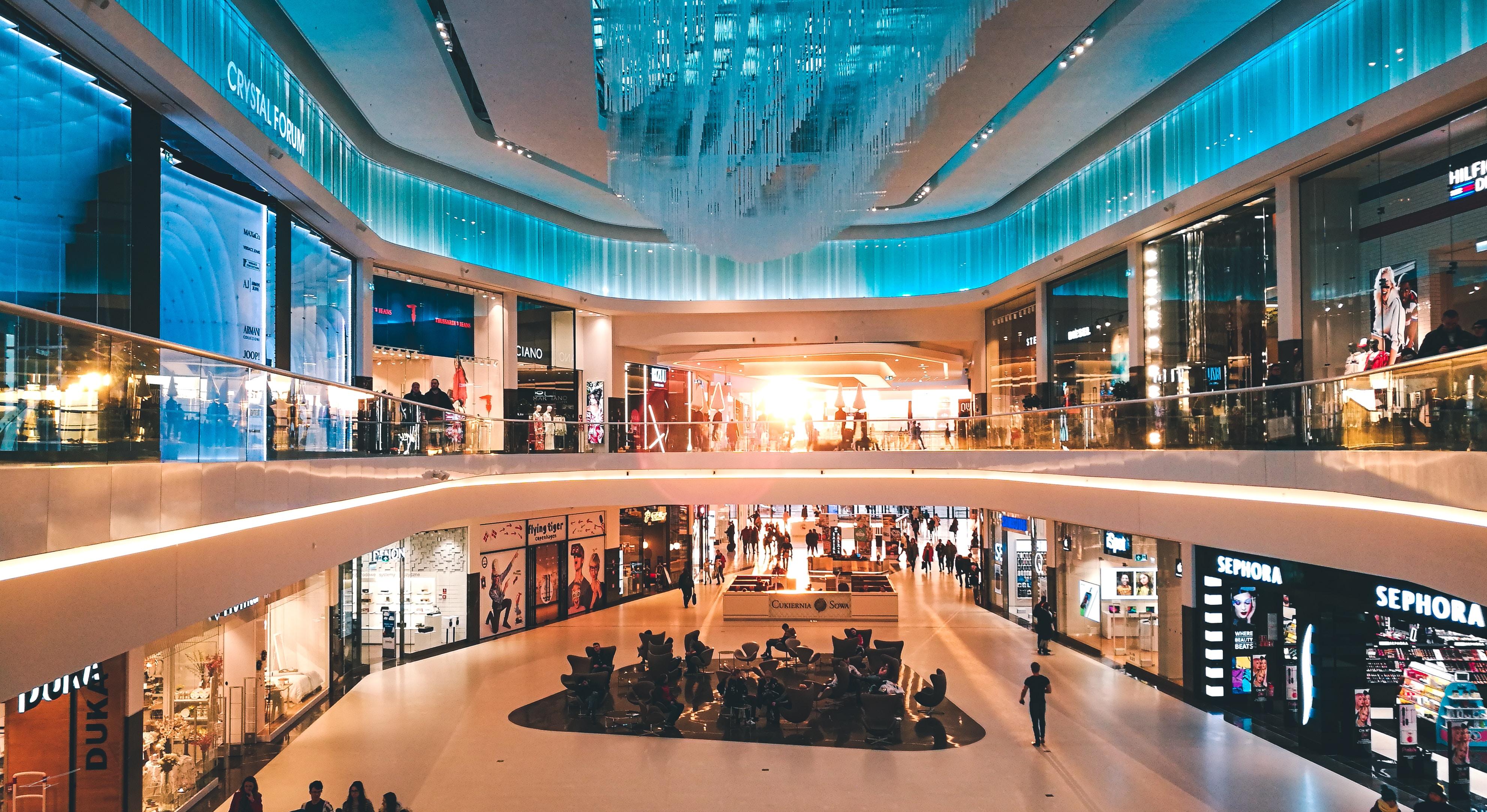 Retail, come stare un passo avanti nella security
