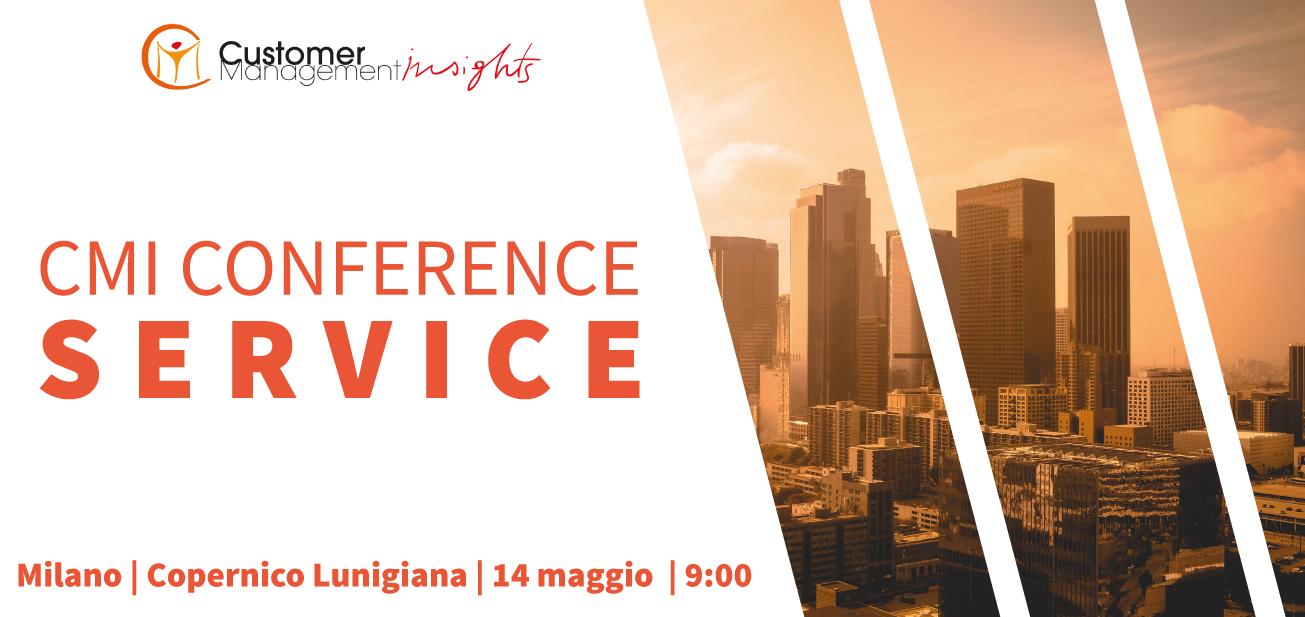 CMI Conference Service