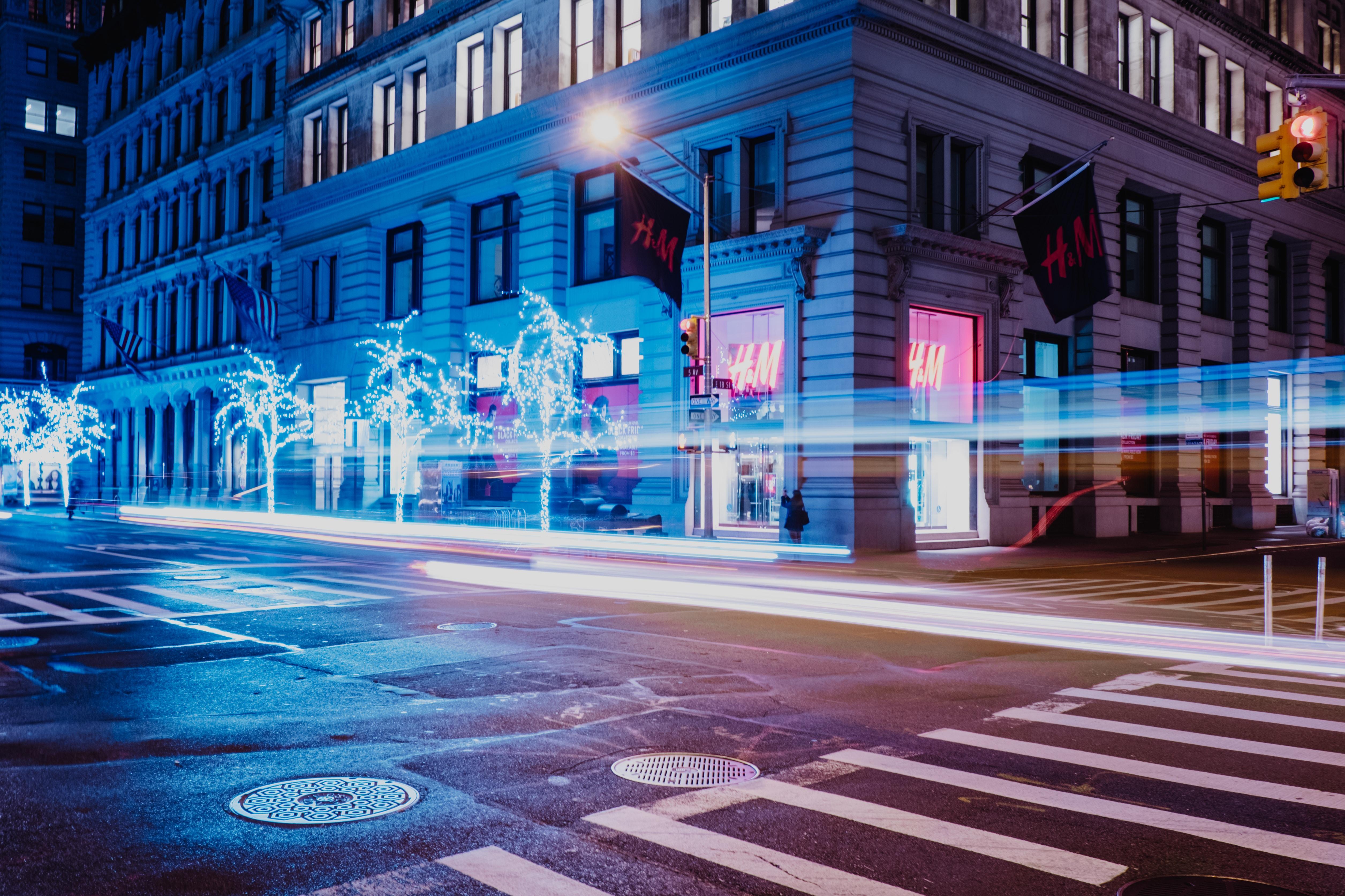 Anche H&M apre alla rivoluzione digitale