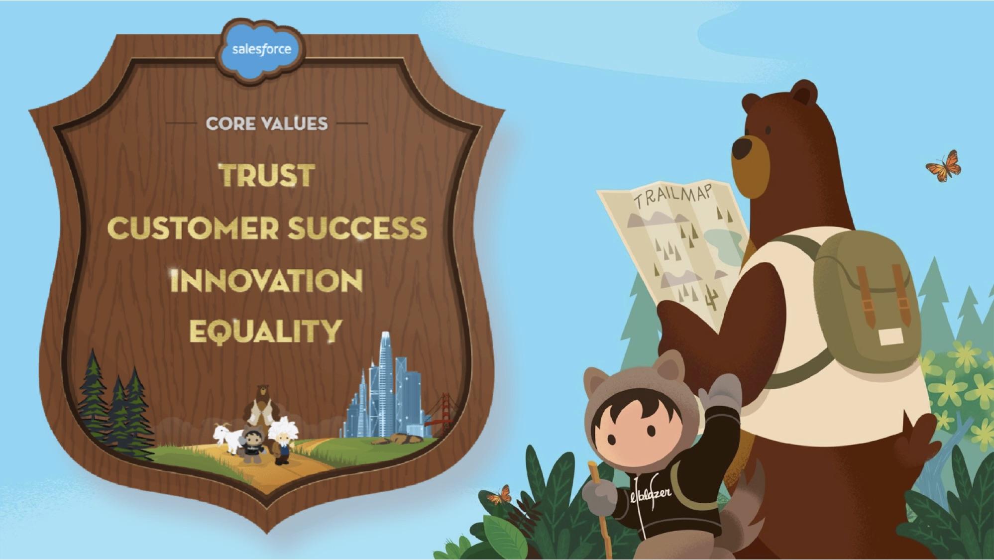 Salesforce: le aziende stanno capendo l'importanza delle relazioni e dell'esperienza