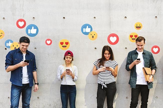 La crisi COVID: un'ottima occasione per ri-connettersi con clienti, fan e prospect