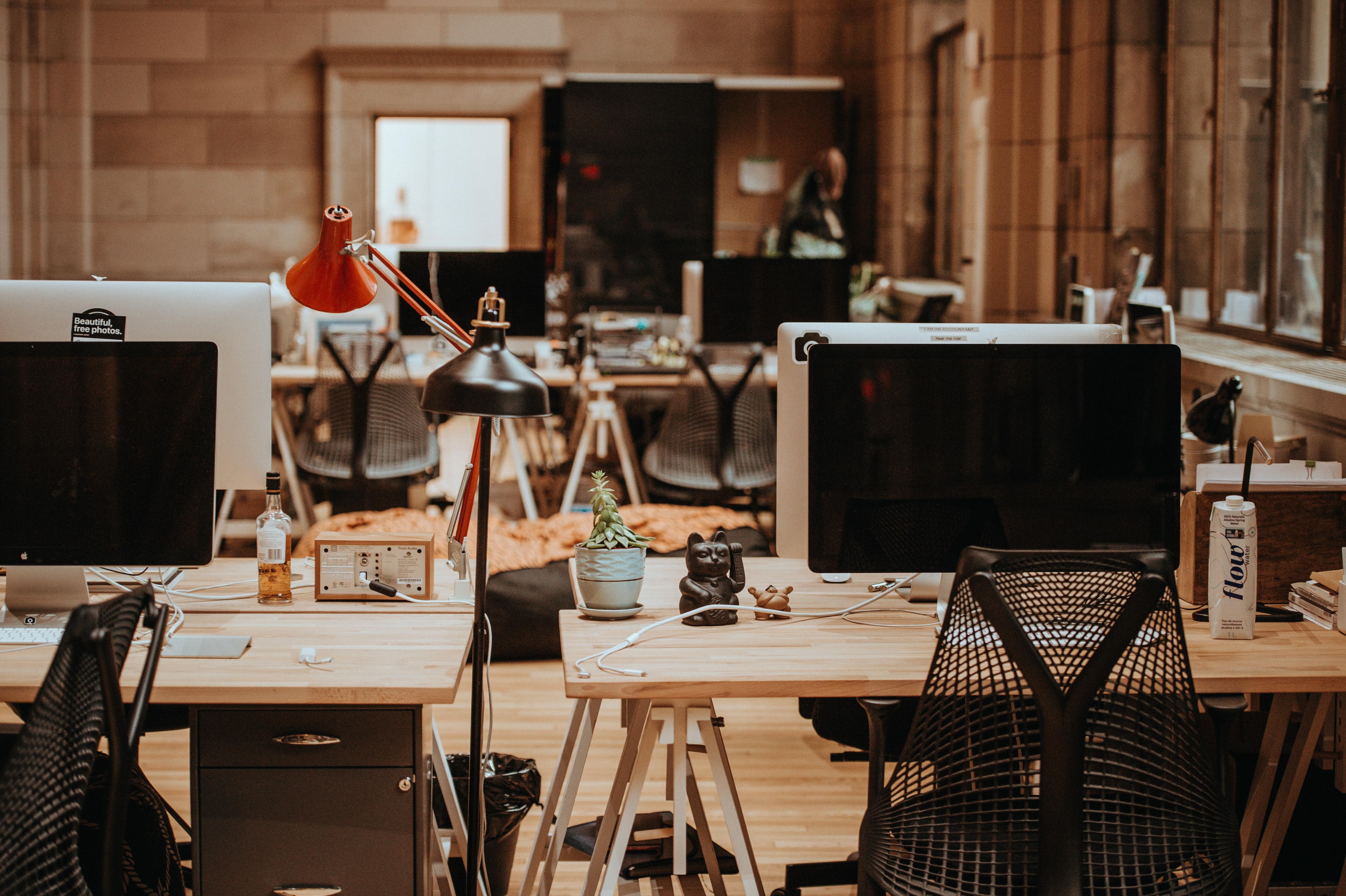 Le soluzioni di Mist Systems per il ritorno sul luogo di lavoro