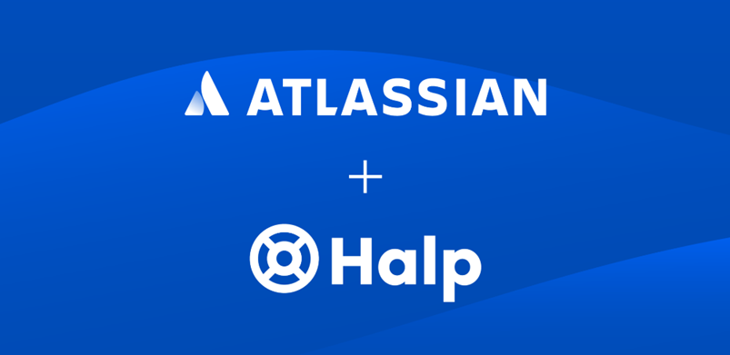 Halp e le sue soluzioni di ticketing entrano a far parte di Atlassian
