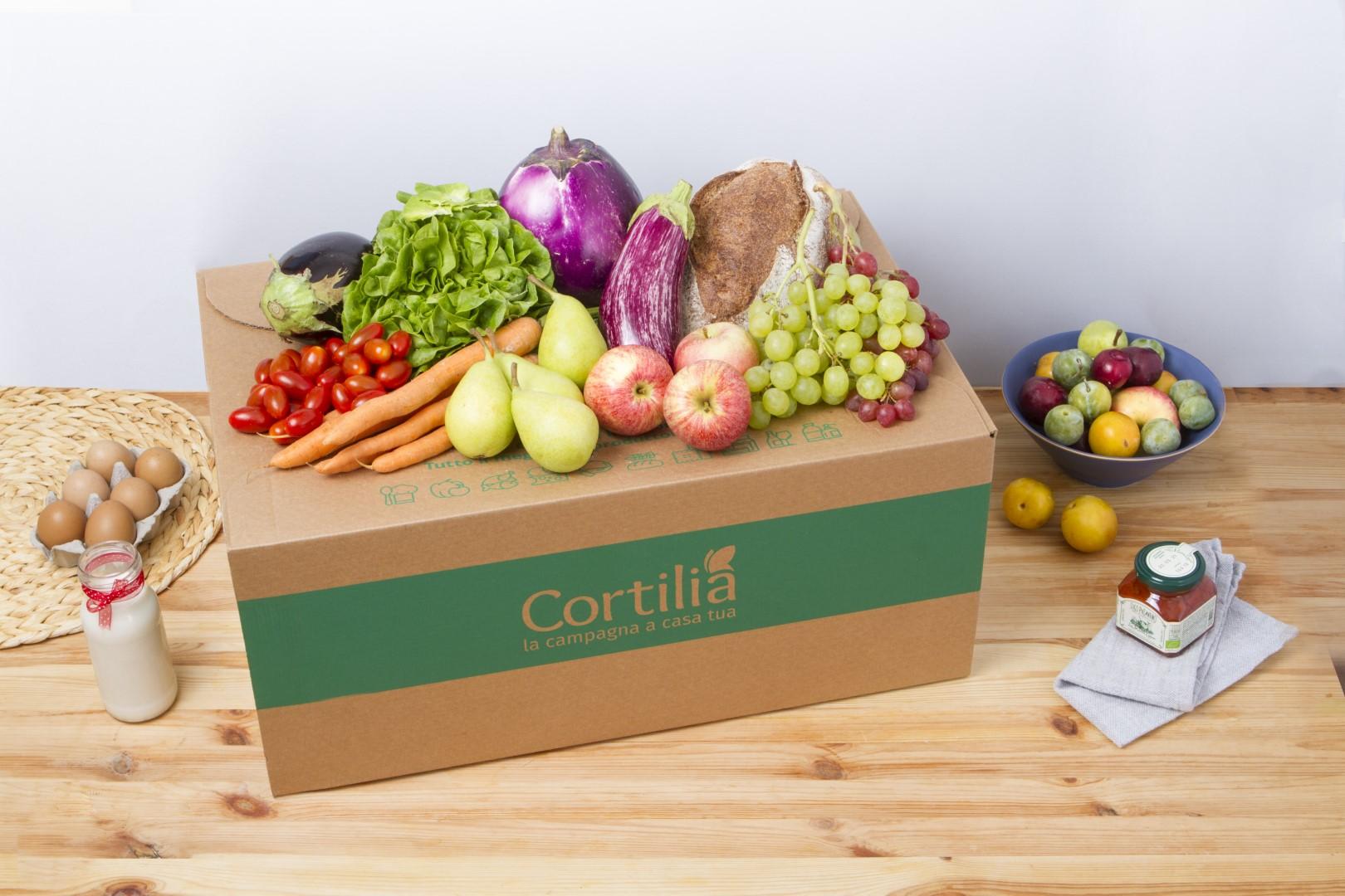 L'esempio di Cortilia per migliorare la CX e ridurre gli sprechi