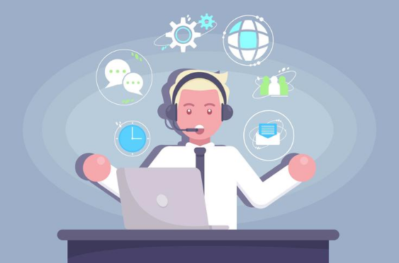 Il modello del gestore remoto nei Contact Center